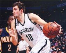 Sergey Karasev Brooklyn Nets LIMITED STOCK 8X10 Photo