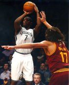 Joe Johnson Brooklyn Nets LIMITED STOCK 8X10 Photo