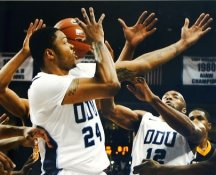 Kent Bazemore Old Dominion University LIMITED STOCK 8X10 Photo