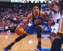 Kent Bazemore Golden State Warriors LIMITED STOCK 8X10 Photo