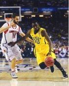 Tim Hardaway Jr. Michigan Wolverines LIMITED STOCK 8X10 Photo