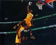 Paul George Indiana Pacers LIMITED STOCK 8X10 Photo