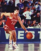 Steve Alford Indiana Hoosiers LIMITED STOCK 8X10 Photo