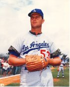 Don Drysdale Los Angeles Dodgers LIMITED STOCK 8X10 Photo