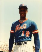 Darryl Strawberry New York Mets LIMITED STOCK 8X10 Photo