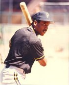 Barry Bonds Pittsburgh Pirates LIMITED STOCK 8X10 Photo