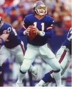 Phil Simms New York Giants LIMITED STOCK 8X10 Photo