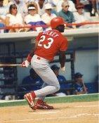 Bernard Gilkey St. Louis Cardinals LIMITED STOCK 8x10 Photo