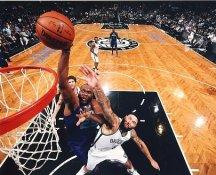 Al Jefferson Charlotte Hornets LIMITED STOCK Satin 8x10 Photo