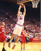 Cody Zeller Indiana Hoosiers LIMITED STOCK 8x10 Photo