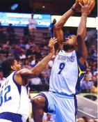 Tony Allen Memphis Grizzlies LIMITED STOCK 8X10 Photo
