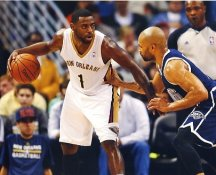 Tyreke Evans New Orleans Pelicans LIMITED STOCK Satin 8X10 Photo