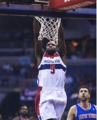 Martell Webster Washington Wizards LIMITED STOCK 8X10 Photo