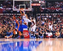 Ryan Hollins LA Clippers LIMITED STOCK 8X10 Photo