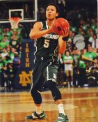 Travis Trice Michigan State LIMITED STOCK 8X10 Photo