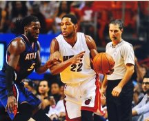 Danny Granger Miami Heat LIMITED STOCK Satin 8x10 Photo