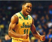 Demetrius Jackson Notre Dame LIMITED STOCK Satin 8x10 Photo