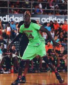 Thon Maker Canada's Athlete Institute Prep School LIMITED STOCK Satin 8x10 Photo