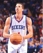 Michael Carter-Williams Philadelphia 76ers LIMITED STOCK 8x10 Photo