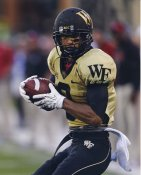 Kevin Johnson Wake Forest LIMITED STOCK 8x10 Photo