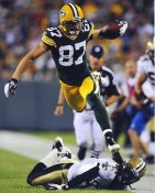 Jordy Nelson Green Bay Packers LIMITED STOCK Satin 8X10 Photo