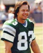 Mark Wahlberg Playing Vince Papale of the Philadelphia Eagles In Invincible LIMITED STOCK Satin 8X10 Photo