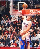 Blake Griffin Los Angeles Clippers LIMITED STOCK Satin 8x10 Photo