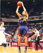 Stephen Curry Golden State Warriors LIMITED STOCK SATIN 8X10 Photo
