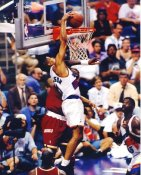 Kevin Johnson Phoenix Suns LIMITED STOCK Satin 8X10 Photo