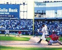 Jim Thome Chicago White Sox LIMITED STOCK Satin 8x10 Photo