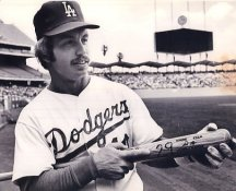 Ron Cey Los Angeles Dodgers LIMITED STOCK Satin 8X10 Photo