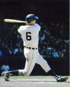 Mickey Mantle New York Yankees LIMITED STOCK Satin 8X10 Photo