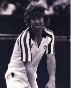 John McEnroe Tennis LIMITED STOCK Satin 8X10 Photo