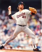 Rick Sutcliffe Baltimore Orioles LIMITED STOCK 8X10 Photo