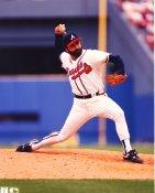 Steve Bedrosian Atlanta Braves LIMITED STOCK 8X10 Photo
