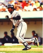 George Bell Chicago White Sox LIMITED STOCK 8X10 Photo