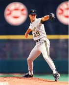 Tim Wakefield Pittsburgh Pirates LIMITED STOCK 8X10 Photo