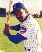 Andre Dawson Chicago Cubs LIMITED STOCK 8X10 Photo