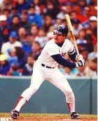 Wade Boggs Boston Red Sox LIMITED STOCK 8X10 Photo