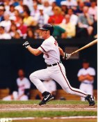 Brady Anderson Baltimore Orioles LIMITED STOCK 8X10 Photo