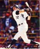 Carlton Fisk ? Chicago White Sox LIMITED STOCK 8X10 Photo