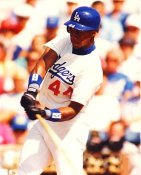 Darryl Strawberry LA Dodgers LIMITED STOCK 8X10 Photo