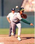 Dennis Eckersley Oakland Athletics LIMITED STOCK 8X10 Photo