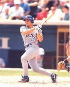 Ivan Rodriguez Texas Rangers LIMITED STOCK 8X10 Photo