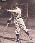 Samuel S. Crawford Detroit Tigers LIMITED STOCK 8X10 Photo