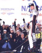 Jimmie Johnson Racing 8X10 Photo LIMITED STOCK