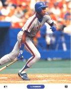 Darryl Strawberry New York Mets 8x10 Photo LIMITED STOCK