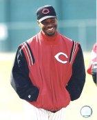 Ken Griffey Jr. Cincinnati Reds 8x10 Photo LIMITED STOCK