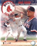 Manny Ramirez Red Sox 8x10 Photo LIMITED STOCK