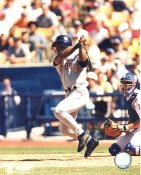Dave Henderson San Diego Padres 8X10 Photo LIMITED STOCK